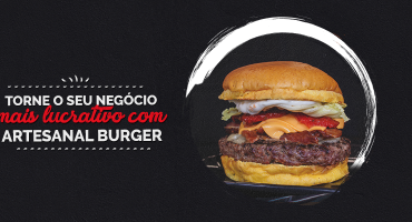 Como o Artesanal Burguer pode aumentar a margem de lucro da sua hamburgueria?