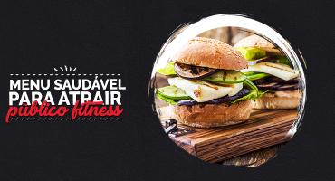 Mercado fitness: agregue receitas mais saudáveis e explore um novo público!